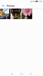 Huawei P10 Lite - Photos, vidéos, musique - Envoyer une photo via Bluetooth - Étape 6