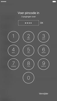 Apple iPhone 6S Plus iOS 9 - Toestel - Toestel activeren - Stap 5