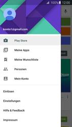 Samsung Galaxy A5 (2016) (A510F) - Apps - Nach App-Updates suchen - Schritt 5