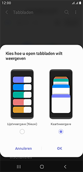 Samsung galaxy-a6-sm-a600fn-ds-android-pie - Internet - Hoe te internetten - Stap 14