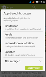 Alcatel Pop C3 - Apps - Herunterladen - 18 / 20
