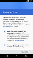 LG Google Nexus 5X (H791F) - Applicaties - Account aanmaken - Stap 16