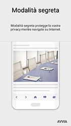 Samsung Galaxy A3 (2017) - Internet e roaming dati - Uso di Internet - Fase 5