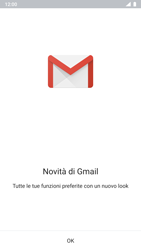 Nokia 8 - Android Pie - E-mail - 032c. Email wizard - Outlook - Fase 4