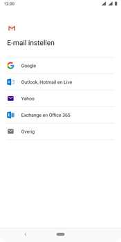 Nokia 9 - E-mail - e-mail instellen: POP3 - Stap 7