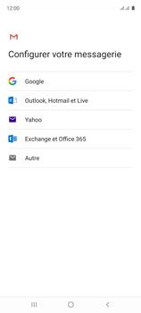 Samsung Galaxy A51 - E-mails - Ajouter ou modifier votre compte Yahoo - Étape 8