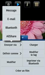 Samsung Wave 2 - Photos, vidéos, musique - Prendre une photo - Étape 13