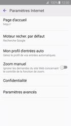 Samsung Galaxy S6 Edge - Internet et roaming de données - Configuration manuelle - Étape 25
