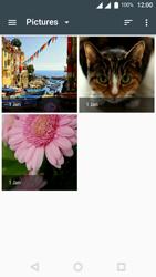 Wiko U-Feel Lite - MMS - Sending pictures - Step 16