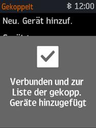 Nokia 3310 - Bluetooth - Geräte koppeln - Schritt 15