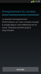 Samsung I9505 Galaxy S IV LTE - Applications - Créer un compte - Étape 21