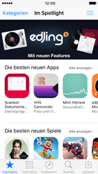 Apple iPhone 5s - Apps - Herunterladen - 3 / 18