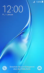 Samsung Galaxy J1 (2016) - Internet - Manuelle Konfiguration - 2 / 2