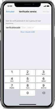 Apple iPhone SE (2020) (Model A2296) - Applicaties - Aankopen doen in de App Store met je KPN abonnement - Stap 10