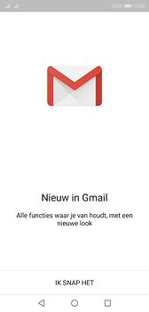 Huawei P20 - E-mail - Handmatig instellen (gmail) - Stap 4