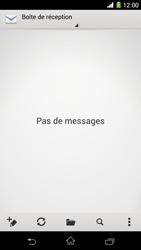 Sony Xpéria Z1 - E-mails - Envoyer un e-mail - Étape 14