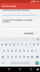 Motorola Moto G 3rd Gen. (2015) - E-mail - e-mail instellen: POP3 - Stap 26