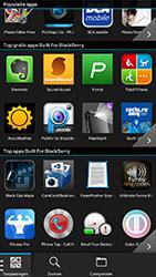 BlackBerry Z30 - apps - app store gebruiken - stap 14