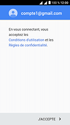 Alcatel U5 - E-mails - Ajouter ou modifier votre compte Gmail - Étape 12