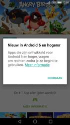 Huawei Nova - apps - app store gebruiken - stap 17