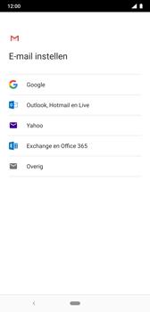 Nokia 8-1 - E-mail - handmatig instellen (gmail) - Stap 7