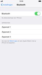 Apple iphone-7-met- ios-12-model-a1778 - Bluetooth - Aanzetten - Stap 4
