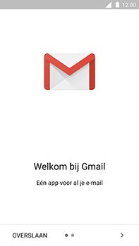 Nokia 6 - E-mail - Handmatig instellen - Stap 4
