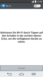 LG G2 mini - WLAN - Manuelle Konfiguration - 6 / 10