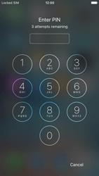 Apple iPhone 6s - Internet - Manual configuration - Step 15