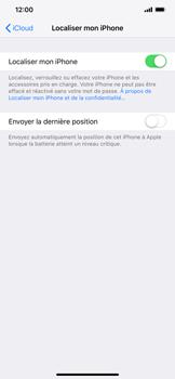Apple iPhone XS Max - Appareil - Activéz