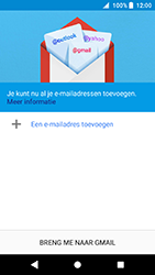 Sony Xperia XA2 - E-mail - e-mail instellen (gmail) - Stap 6
