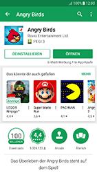 Samsung Galaxy J3 (2017) - Apps - Installieren von Apps - Schritt 18