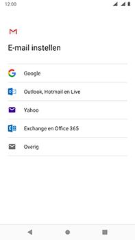 Nokia 6-1-dual-sim-android-pie - E-mail - Account instellen (POP3 zonder SMTP-verificatie) - Stap 7