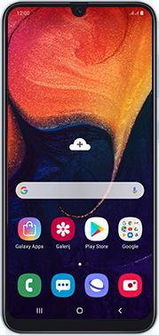 Samsung Galaxy A50 - Internet - handmatig instellen - Stap 33