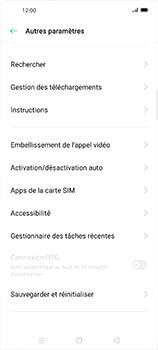Oppo Find X2 Neo - Aller plus loin - Gérer vos données depuis le portable - Étape 8