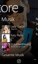 Nokia Lumia 925 - Apps - Installieren von Apps - Schritt 14
