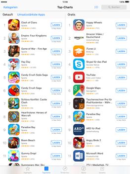 Apple iPad mini 3 - Apps - Herunterladen - 8 / 17