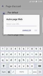 Samsung Galaxy S7 Edge - Internet et roaming de données - Configuration manuelle - Étape 25