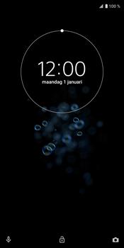Sony Xperia XZ3 - Internet - buitenland - Stap 36