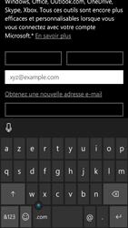 Acer Liquid M330 - Applications - Créer un compte - Étape 10