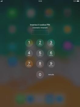 Apple iPad Air iOS 11 - Internet e roaming dati - Configurazione manuale - Fase 15