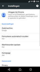 Sony F3111 Xperia XA - Android Nougat - Internet - buitenland - Stap 27
