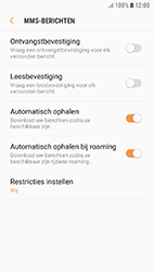 Samsung Galaxy J5 (2017) - MMS - probleem met ontvangen - Stap 8