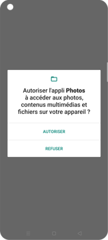 Oppo Find X2 Lite - Contact, Appels, SMS/MMS - Envoyer un MMS - Étape 17