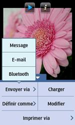 Samsung Wave 723 - Photos, vidéos, musique - Prendre une photo - Étape 13