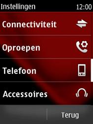 Nokia Asha 300 - Bluetooth - Koppelen met ander apparaat - Stap 4