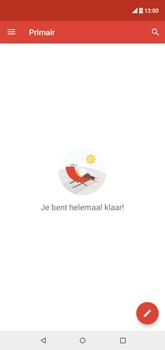 Wiko View 2 - E-mail - Handmatig instellen (gmail) - Stap 13