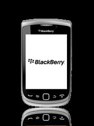 BlackBerry 9810 Torch - Internet - Internetten - Stap 12