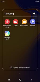 Samsung Galaxy J4 Plus - Internet - navigation sur Internet - Étape 3