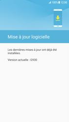 Samsung Galaxy S7 - Android N - Logiciels - Installation de mises à jour - Étape 8